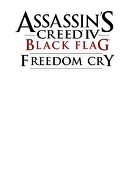 Assassin's Creed 4: Black Flag - Freedom Cry packshot