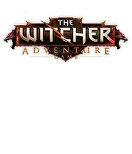 The Witcher Adventure Game packshot