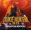 Duke Nukem 3D: Megaton Edition packshot