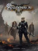 Shadowrun: Dragonfall packshot