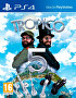 Packshot for Tropico 5 on PlayStation 4