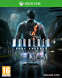 Packshot for Murdered: Soul Suspect on Xbox One