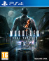 Packshot for Murdered: Soul Suspect on PlayStation 4