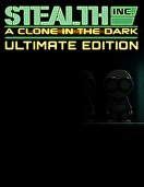 Stealth Inc: A Clone in the Dark - Ultimate Edition packshot