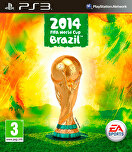 2014 FIFA World Cup Brazil packshot