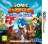 Packshot for Sonic Boom on 3DS