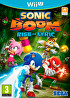 Packshot for Sonic Boom on Wii U