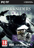 Darksiders Collection packshot