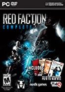 Red Faction Collection packshot