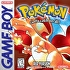 Packshot for Pokemon Red on Game Boy