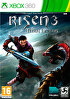 Packshot for Risen 3: Titan Lords on Xbox 360