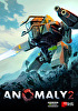 Packshot for Anomaly 2 on PlayStation 4