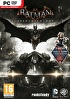 Packshot for Batman: Arkham Knight on PC