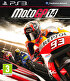 Packshot for MotoGP 14 on PlayStation 3