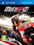 Packshot for MotoGP 14 on PlayStation Vita