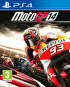 Packshot for MotoGP 14 on PlayStation 4
