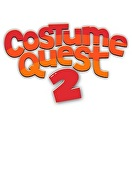 Costume Quest 2 packshot