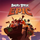 Angry Birds Epic packshot