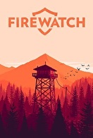 Firewatch packshot