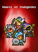 Quest of Dungeons packshot
