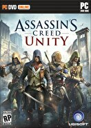 Assassin's Creed: Unity packshot