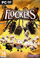 Flockers packshot