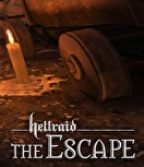 Hellraid: The Escape packshot