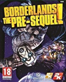 Borderlands: The Pre-Sequel packshot