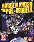 Packshot for Borderlands: The Pre-Sequel on PC