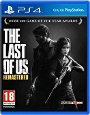 The Last of Us: Remastered packshot