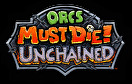 Orcs Must Die! Unchained packshot