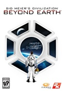 Sid Meier's Civilization: Beyond Earth packshot