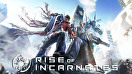 Rise of Incarnates packshot