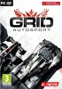 Packshot for Grid Autosport on PC