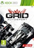 Packshot for GRID: Autosport on Xbox 360