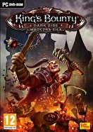 King�s Bounty: Dark Side packshot