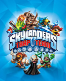 Skylanders Trap Team packshot