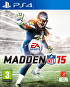 Packshot for Madden NFL 15 on PlayStation 4