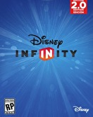 Disney Infinity 2.0: Marvel Super Heroes packshot