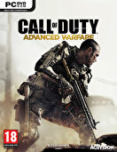 Call of Duty: Advanced Warfare packshot