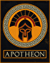 Packshot for Apotheon on PlayStation 4