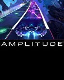 Amplitude HD packshot