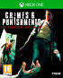 Packshot for Sherlock Holmes: Crimes & Punishments on Xbox One