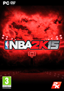 NBA 2K15 packshot