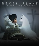 Never Alone (Kisima Ingitchuna) packshot