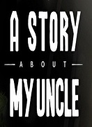 A Story About My Uncle packshot