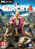 Packshot for Far Cry 4 on PC