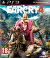 Packshot for Far Cry 4 on PlayStation 3