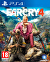 Packshot for Far Cry 4 on PlayStation 4