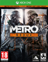 Packshot for Metro Redux on Xbox One